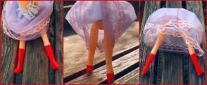 Barbie-pr0n